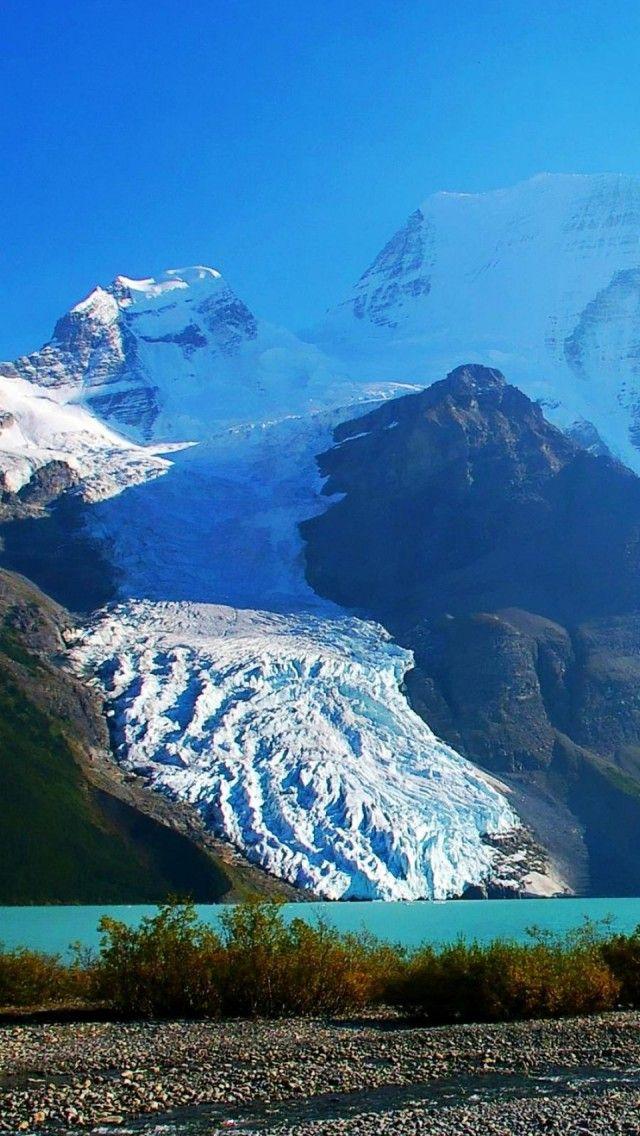 Robson Provincial Park - British Columbia, Canada