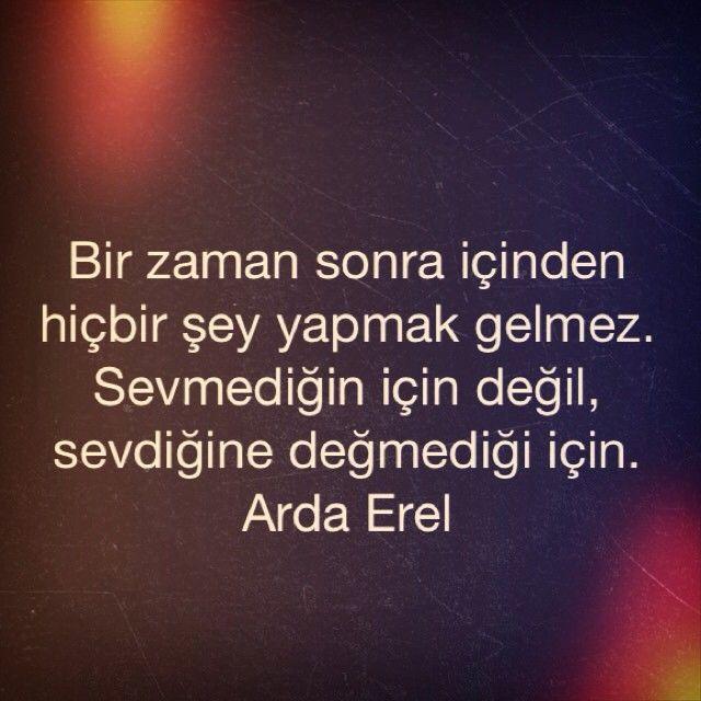 """Gefällt 48.4 Tsd. Mal, 961 Kommentare - Arda Erel (@ardaerel) auf Instagram: """"Fazla uzatmadan.. #birzamansonra #ardaerel"""""""