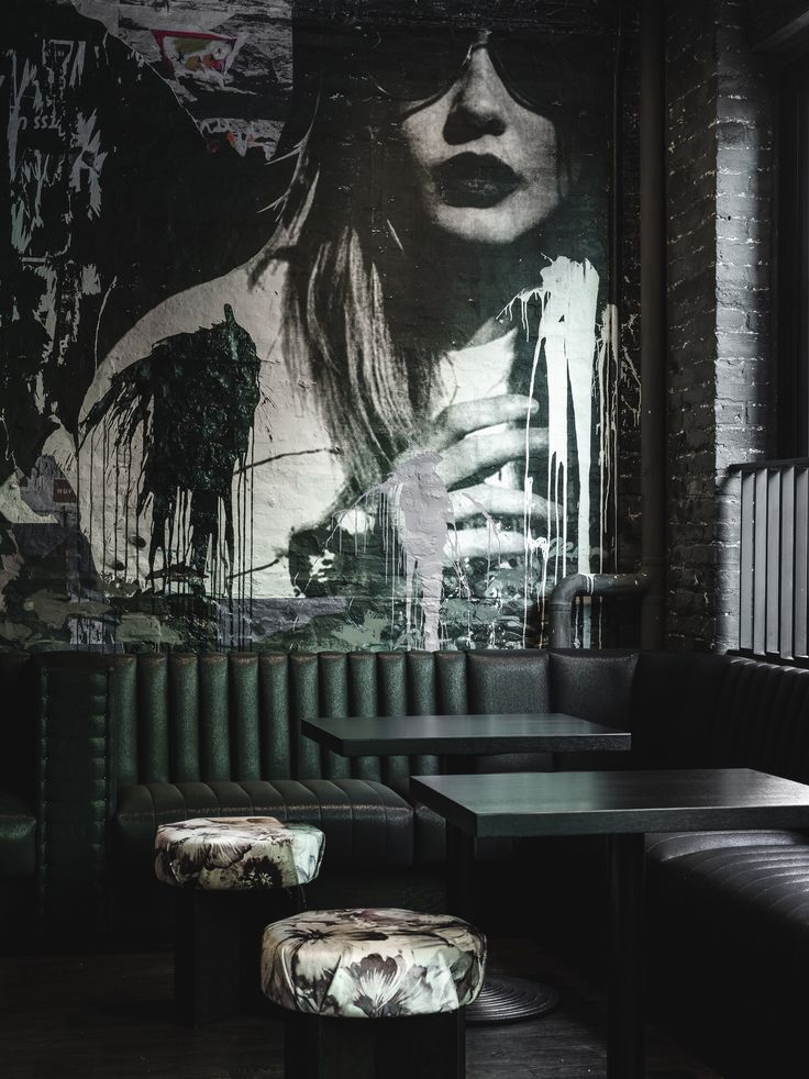 Contemporary Bar Decor, Black Shades , Interior Design @karamanndesign For  More Inspirations: Http