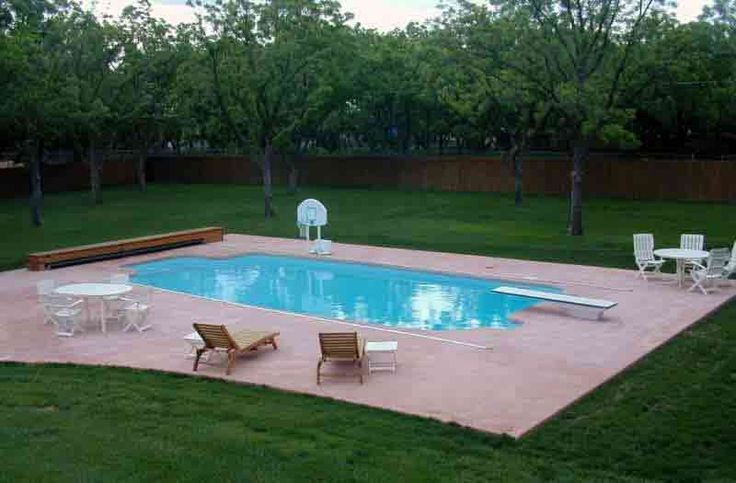 13 Best Inground Safety Covers Images On Pinterest Latham Pool Pools And Swiming Pool