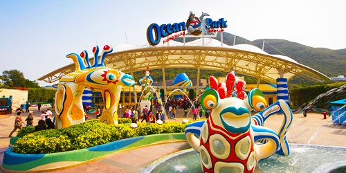 สวนสนุกโอเชี่ยนปาร์คในการไปทัวร์ฮ่องกงด้วยว่าคนไทยแล้ว ไม่แปลกหากว่าจะไม่เคยได้ยินฉายาสวนสนุกโอเชี่ยนปาร์ค แห่งนี้ เพราะว่าชาวไทยจะรู้จักมักคุ้นกับ ฮ่องกงดิสนีย์แลนด์ ซะมากกว่า เวลานี้เราเลยจะมาแนะนำ สถานที่เดินทางที่ควรจะไปลองเล่นหนึ่งครั้งเกี่ยวกับท่านที่จะแวะไปทัวร์ฮ่องกง