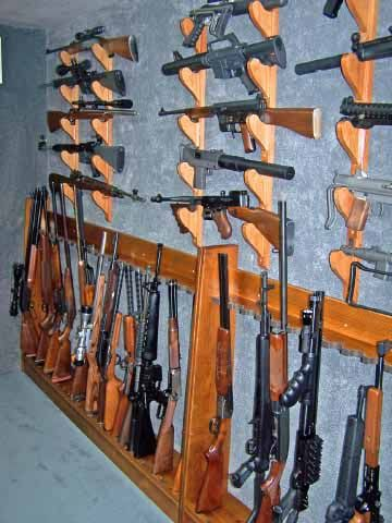17 best images about safe rooms on pinterest safe room for Walk in gun vault