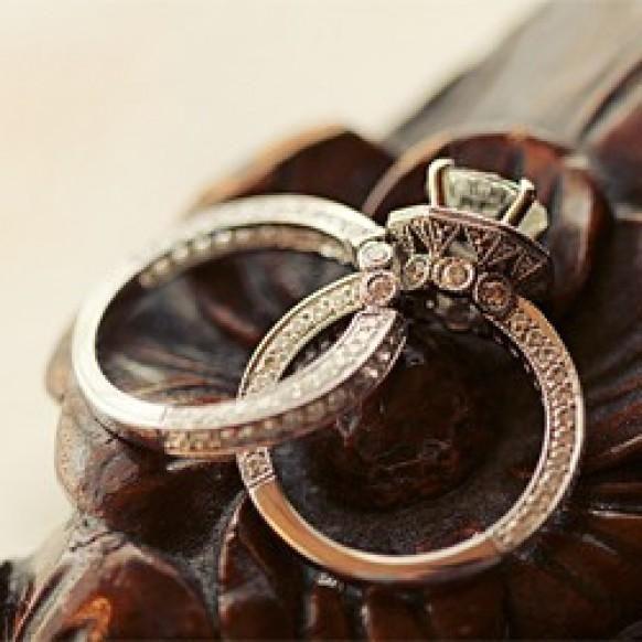 Weddbook ♥ Gorgeous vintage Diamant Ehering und Ewigkeit Diamant-Ehering. Erstaunlich Diamant Ehering.  Ring  diamond  band  Ewigkeit  vintage