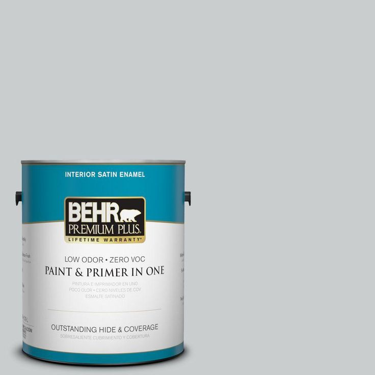 BEHR Premium Plus 1-gal.