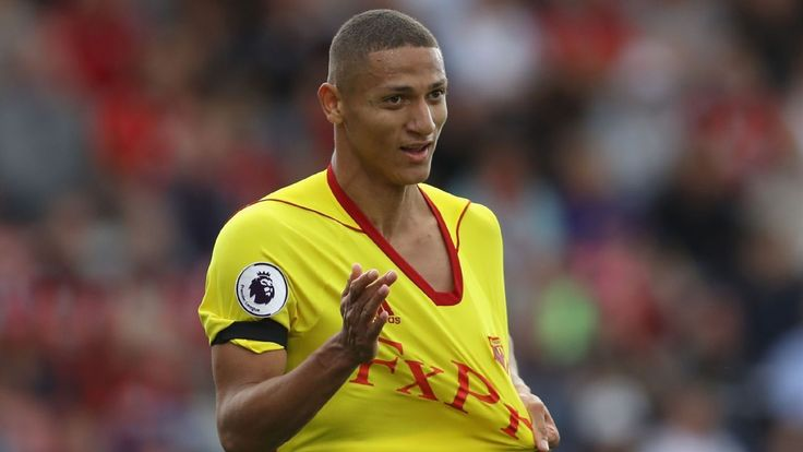 Richarlison attracting Chinese Super League interest; Ozil back to Schalke?