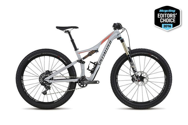 My soon-to-be new bike! Specialized Rhyme Expert Carbon 6Fattie http://www.bicycling.com/bikes-gear/2016-editors-choice/2016-mountain-bike-editors-choice-winners/specialized-rhyme-expert-carbon-6fattie
