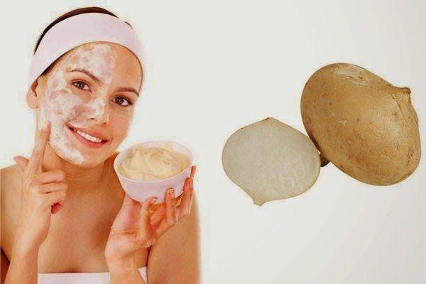 Manfaat masker bengkoang untuk kulit wajah diantaranya memutihkan, mencerahkan dan menghilangkan noda hitam. Berikut ini tips bagaimana cara membuat masker