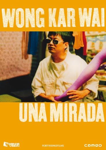 """DVD DOC 123 - Wong Kar Wai (2004) Hong Kong. Cine dentro do cine. Sinopse: o principal contido é o documental """"Buenos Aires Zero Degree"""", que achega imaxes de rodaxe e secuencias descartadas, previas á estrea de """"Happy Together"""". Tamén se inclúe: """"El cine de Wong Kar Wai"""", un documental que repasa o seu filmografía, e entrevistas aos protagonistas de Chunking Express, Happy Together e Fallen Angels, nas que se conta como levaron a cabo as producións."""