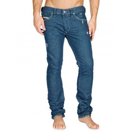 diesel thanaz 8880k slim skinny jeans ux ui designer jeans and jeans on sale. Black Bedroom Furniture Sets. Home Design Ideas