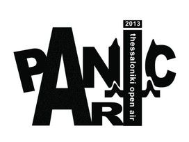 Panic Art Thessaloniki Open Air Festival - Tranzistoraki's Page!