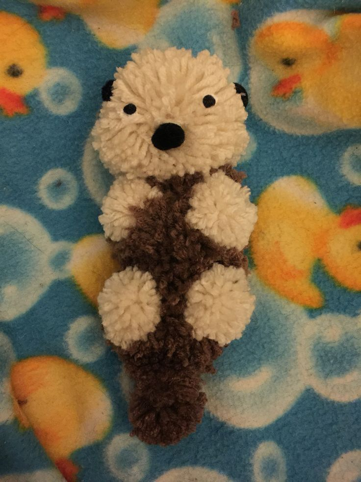 Best 20 pom pom crafts ideas on pinterest for Pom pom puppy craft