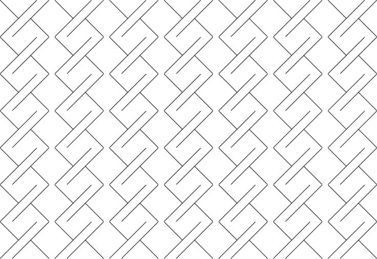 Patterns  / / 2013 design project