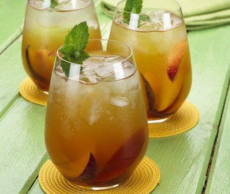 Jasmine Mint Spritzer Recipe (Non-Alcoholic) | House & Home