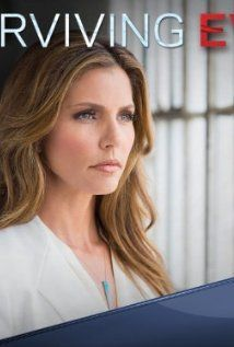 Surviving Evil . Charisma Carpenter is the survivor of a real-life incident that