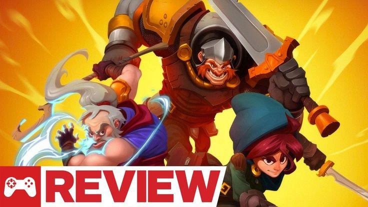 Has Been Heroes Review