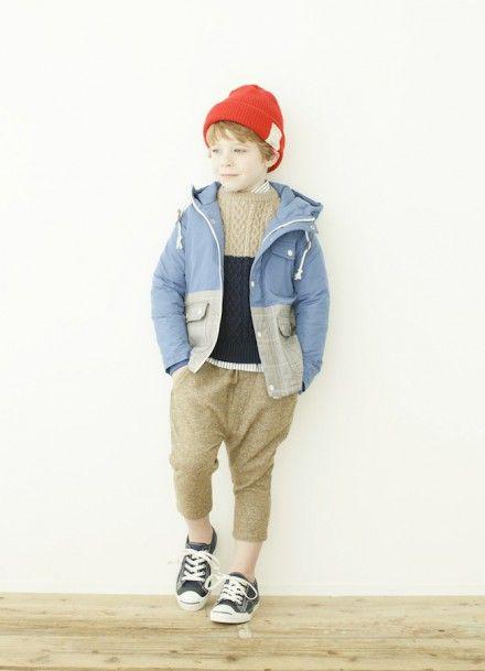 SMOOTHY_2013aw_COCOmag stoere jongenskleding kleding jongen fashion mode cool boys outfit