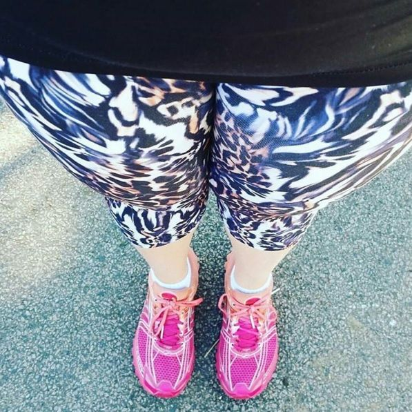 How gorgeous are our Rola Moca high waist capri's? Shop them now at http://www.runfastergear.com.au/product/rola-moca-high-waist-african-queen/ Hurry not many left! :)