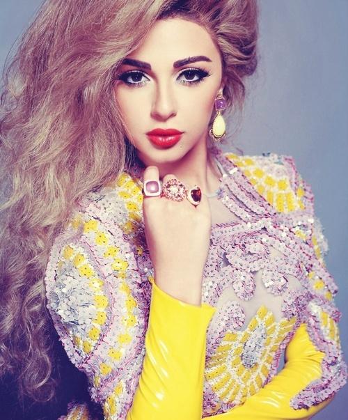 arabic singer -