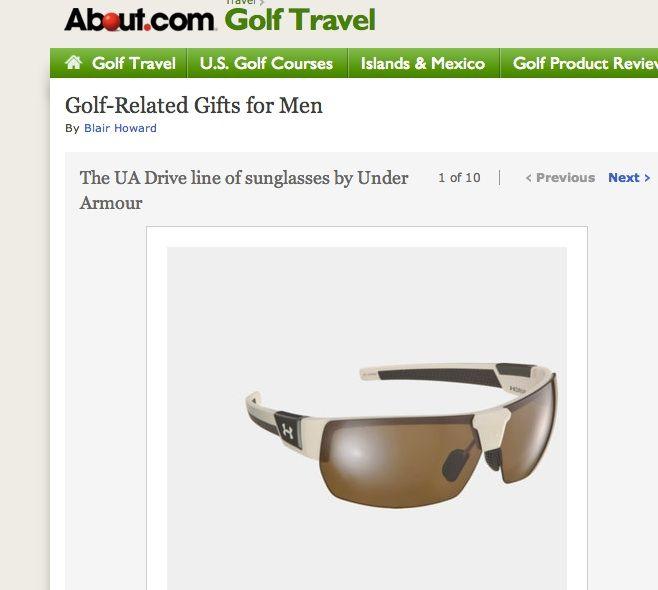 Under Armour Golf Sunglasses Golf Sunglasses Sunglasses Armour