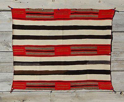 1890 Churro 2nd Phase Chief Navajo Rug Native American Indian Blanket Navaho | eBay