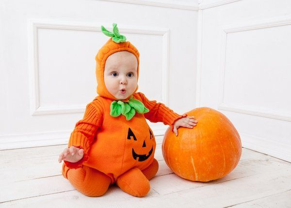 infant halloween costumes cutest baby pumpkin halloween costume
