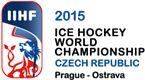 Frontpage - 2015 WM - Prague, Ostrava - Czech Republic