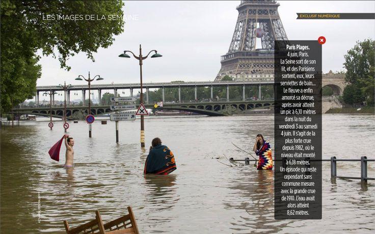presse - LA SERVIETTE PARIS