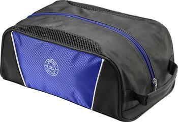 Mizuno Golf Shoe Bag - Blue: Mizuno Golf Shoe Bag - Blue Mizuno Golfhigh performance range of golf… #GolfClubs #GolfClothing #GolfSale