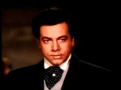 Mario Lanza - If I Loved You A famous 50th Anniv..to Young at Heart & NJ a wonderful shrine kept to life. o 100 years