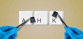 10 Cool AutoHotkey Scripts & How to Make Your Own #Windows