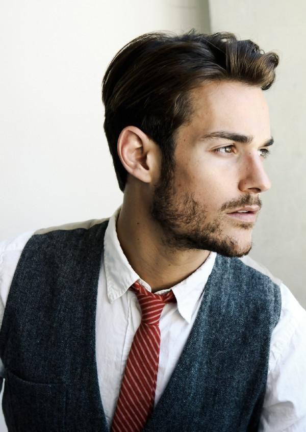 Модные мужские стрижки и прически для мужчин 2017 -…