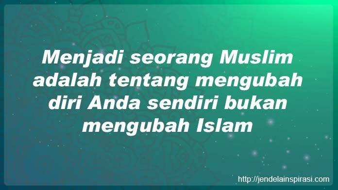 Kata Mutiara Kehidupan Agama Islam Kata Kata Mutiara