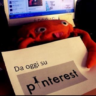 Mozy sbarca su Pinterest. Multitasking.