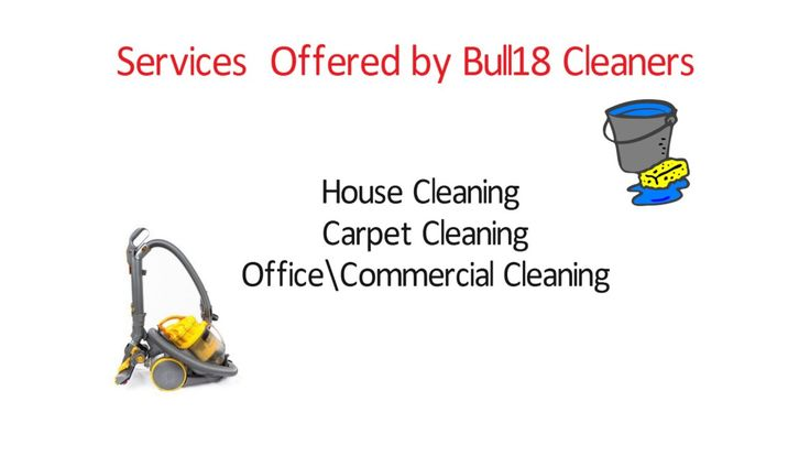 Bull18 Cleaners are one of the leading cleaning companies in Melbourne and Perth with expert team of cleaners to offer best in class cleaning services. Call 1300285518 to know latest cleaning offers.