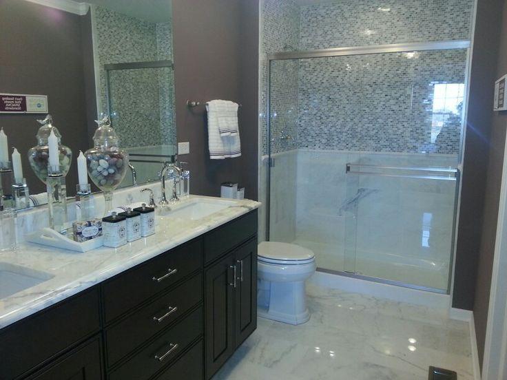 2nd bathroom Home decor ideas Pinterest