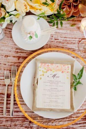 Velvet Table Linens