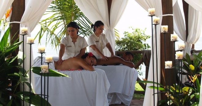 Puerto Vallarta | Getaway Wish #2 | Great All Inclusive Vacation Packages for Beaches in Mexico. Spa time!