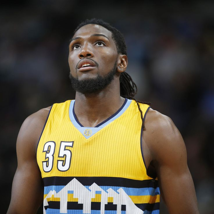 http://heysport.biz/index.html Denver Nuggets  star forward  Kenneth Faried  is battling an apparent neck injury that he suffered after colliding with teammate Will Barton during a loss to the  Golden State Warriors  on Saturday night...