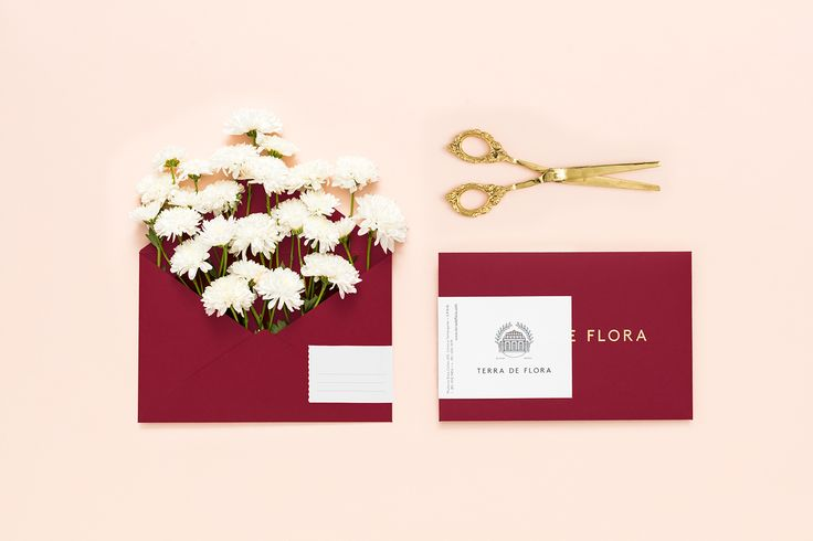 Terra de Flora is a romantic and feminine brand inspired by the french botanic gardens. The workshop is located in San Pedro Garza García, Monterrey. For the brand's identity we used green and navy blue to contrast with the color pink's femininity; it is …