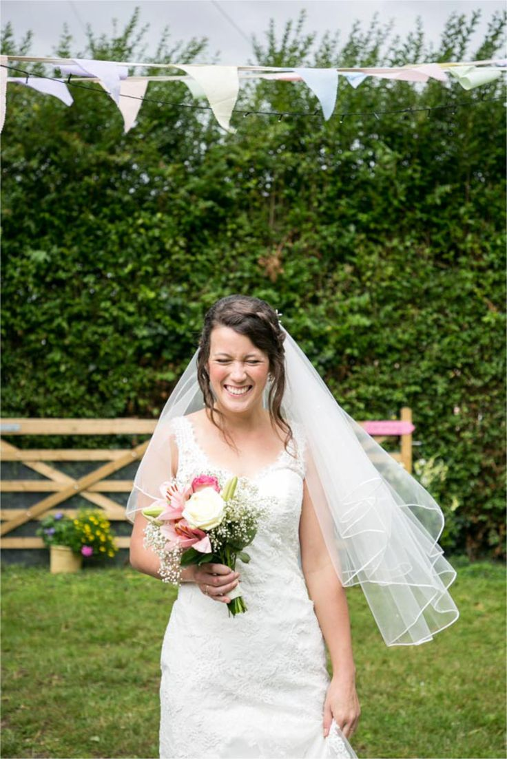 Rustic outdoor Bury St Edmunds Farm wedding photography