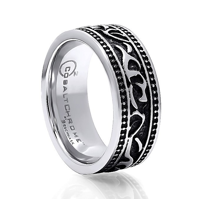 Hypoallergenic Wedding Rings: Scratch Resistant & Hypoallergenic High Polished