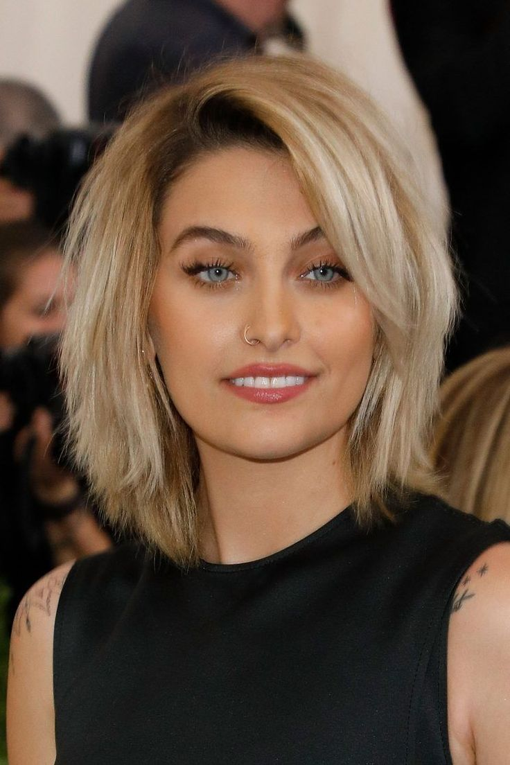 Paris Jackson Flaunts Bra Fashion For Vogue Cover Spot