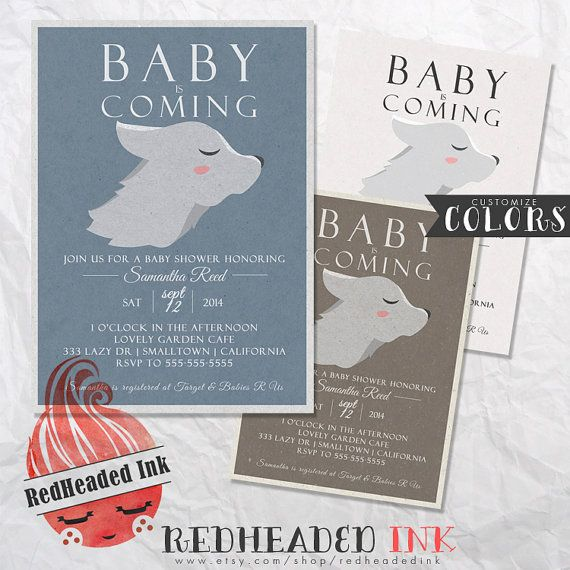 125 best Game of Thrones baby shower images on Pinterest Tattoo - baby shower nia