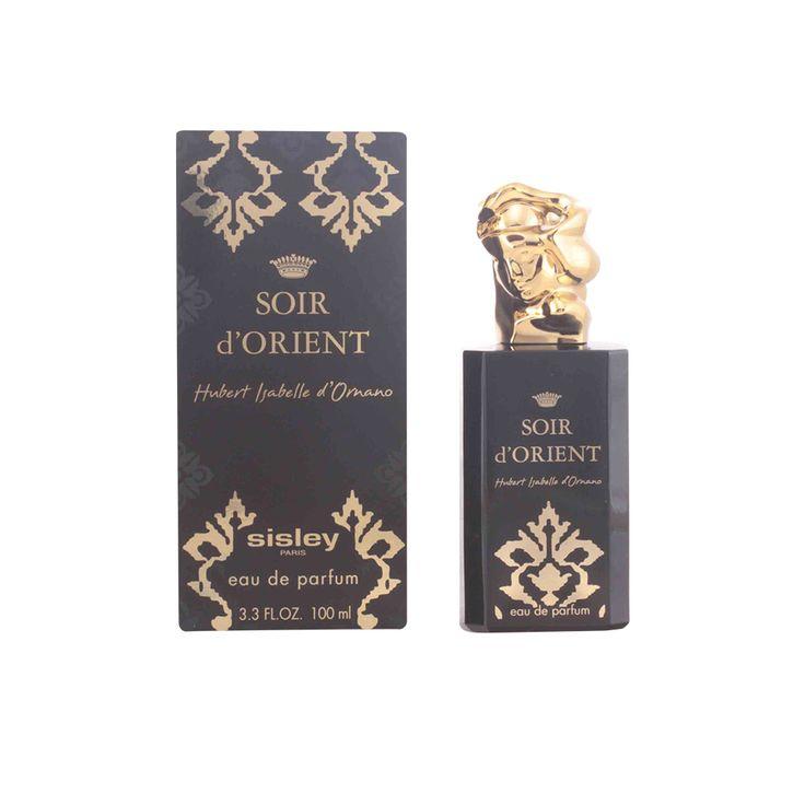 SOIR D'ORIENT edp vaporizador 100 ml – Sisley