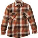 Cabela's Roughneck™ Logger Flannel Shirt – Regular at Cabela's