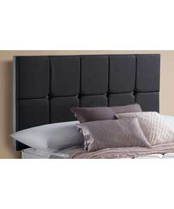 Buy Silentnight Seychelles Superking Headboard - Charcoal at Argos.co.uk, visit Argos.co.uk to shop online for Headboards