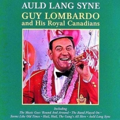 Guy Lombardo And His Royal Canadians - Berlin By Lombardo