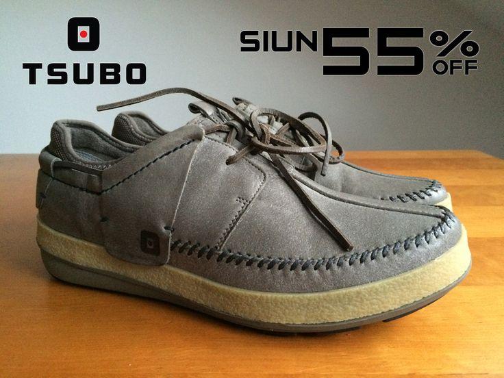 Tsubo clearance - SIUN http://www.raspberryheels.com/shop/produkt,en,men,siun-%5Bkhaki--slate%5D.html