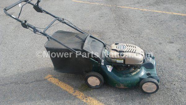 Craftsman Lawn Mower Model 917.378711 Carburetor