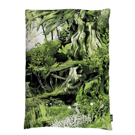 Trollskogen tyynynpäällinen
